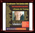 Ultimate AB workout : DVD: Ted Gambordella