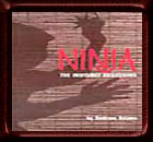 Ninja: The Invisible Assassins - Book