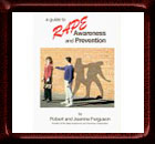 A Guide to Rape Awareness and Prevention - BOOK