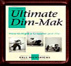 Ultimate Dim-Mak - Book