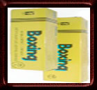 Boxing Analgesic Cream 40ML