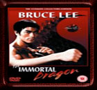 Bruce Lee - The Immortal Dragon DVD