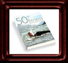 50 + Fitness Book By Ian Oliver