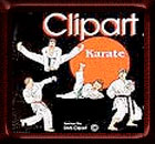 Clip Art CD - Karate