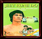 Jeet June Do: Conditioning And Grappling Methods - Book