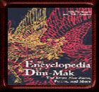 The Encyclopedia of Dim Mak: The Extra Meridians