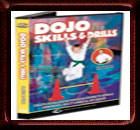 Dojo Skills And Drills Dvd