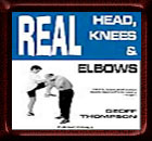 Real Head, Knees And Elbow Techniques From Every Range - Book
