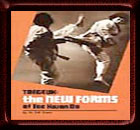 Taegeuk: The New Forms of Tae Kwon Do - Book