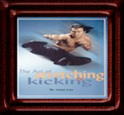 Art of Stretching and Kicking Book- James Lew