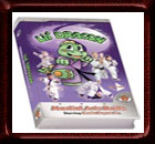 Lil Dragons DVD
