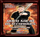 Kearney Rock Solid Bo Techniques Series Titles - DVD
