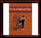 Tao Of Health and Fitness Kung Fu Book - Jiawen Miao - Book