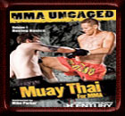 Mike Parker Muay Thai for MMA - Dvd