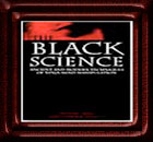 The Black Science - Ancient And Modern Techniques Of Ninja Mind