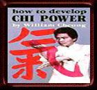 How To Develop Chi Power - Book