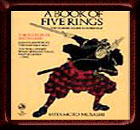 A Book Of Five Rings - Book