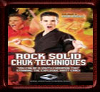 Matt Emig Rock Solid Chuck Techniques Series Titles - DVD