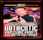 Authentic Pressure Points with Scott Rogers - DVD