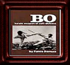Bo: Karate Weapon Of Self-Defence - Book
