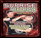 Kobutan - Scott Rogers Surprise Self Defence - DVD