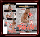 Anthony Brown: Muay Thai Fighting Series Titles - Dvd