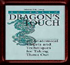 Advanced Dragon's Touch - Book