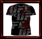 UFC 2009 Clothing - Repeat T Shirt