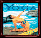 DVD - Yoga Beginners Workout by Wai Lana