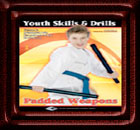 Kristen Alexander Youth Skills and Drills Series Titles